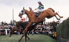 L'Escargot & Tommy Carberry 1975