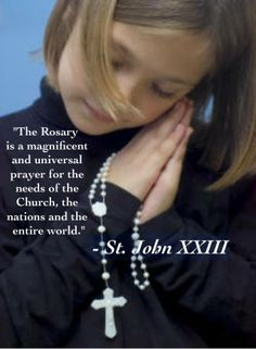 ~ St. John XXIII....