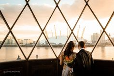 Trinity Buoy Wharf Wedding Photography | Anoushka   Tim