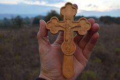 ΞΥΛΟΓΛΥΠΤΙΚΗ WOOD CARVING резьба по дереву Λυδιανός: Ξυλόγλυπτος σταυρός ευλογίας  από ξύλο Φλαμουριάς....