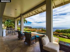10A Uhaloa Unit 10A, Lanai City , 96763 Palms At Manele I MLS# 368815 Hawaii for sale - American Dream Realty