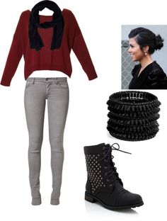 """Untitled #59"" by cassie-campos on Polyvore"