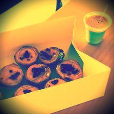 sweet breakfast #setima #pasteldenata
