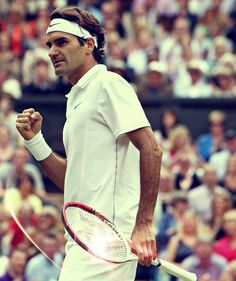 Roger Federer, Greatest of All Time