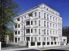 Kahlfeldt — Diplomatenpark Villa, Berlin