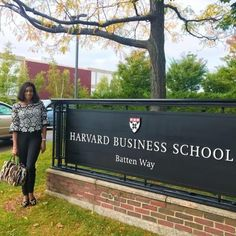Chika Ike: Nollywood Actress Goes To Harvard