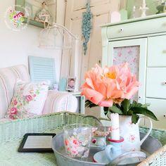 Shabby-Roses-Cottage: Lebst Du schon oder träumst Du noch???