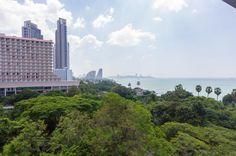 Condo for sale in Naklua, Pattaya, THAILAND