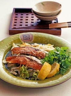 鮭と白菜の重ね蒸し   瀬尾幸子さんのレシピ【オレンジページnet】プロ ...