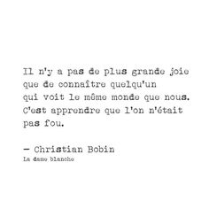Soulmate and Love Quotes : QUOTATION – Image : Quotes Of the day – Description lalalala Sharing is Power – Don't forget to share this quote ! French Words, French Quotes, Pretty Words, Beautiful Words, Mood Quotes, Life Quotes, Favorite Quotes, Best Quotes, Little Things Quotes