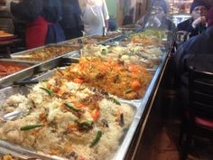 Little India New York #foodie #travel