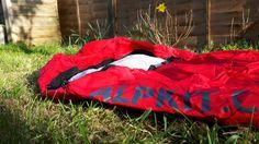 Alpkit Hunka Bivvy Bag Review