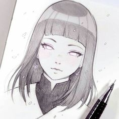Marvelous Learn To Draw Manga Ideas. Exquisite Learn To Draw Manga Ideas. Naruto Drawings, Anime Drawings Sketches, Anime Sketch, Manga Drawing, Manga Art, Cute Drawings, Manga Anime, Anime Art, Anime Kiss