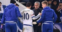 Mourinho feels work was `betrayed`