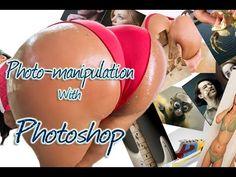 ★ 43 Montagens de Fotos Feitas no Photoshop ★