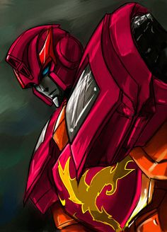 HotRod by *Aiuke on deviantART