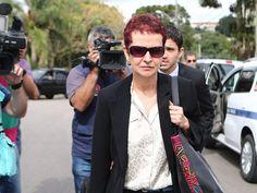 G.H.: Justiça Federal determina soltura de cunhada de ex...