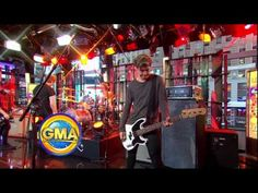 5 Seconds of Summer (5SOS) Intro + Interview GMA 30/9/14 - YouTube