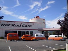 Vintage travel trailers - THE H.A.M.B.
