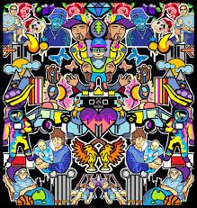 Image result for josh muir artist