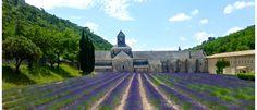 Luberon Abbaye de Se