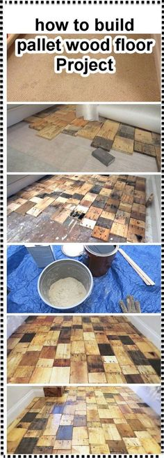 Are you thinking of renovating your house? Then the first thing that you should modify is the floor of the house. There are several types of items that can be used to make the floor of a house. These choices include marble, chips, or wood. The best type of item to be used in rebuilding the floor of a house if pallet wood. Pallet wood is a very useful and convenient item. Making use of pallet wood to make the floor of a room makes the room look fashionable, stylish, and enhances the elegance…