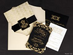 East Six: Wedding Invitations New York. I HAVE TO HAVE
