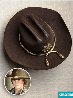 Carl's Hat