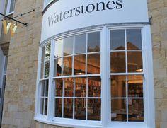 Waterstones Lewes