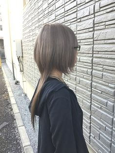 Cut And Style, Cut And Color, Hair Inspo, Hair Inspiration, Short Hair Cuts, Short Hair Styles, 90s Hairstyles, Scene Girls, Different Hairstyles