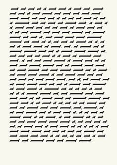 similar to morse code…just to remind me that steganography and morse code go hand in hand. So funny with the puppies.