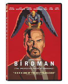 Image result for birdman