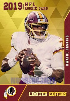 Check out all our Washington Redskins merchandise! Redskins Players, Redskins Football, Redskins Fans, Football Cards, Wash Redskins, Football Helmets, Golf Stores, Arizona Cardinals, Washington Redskins