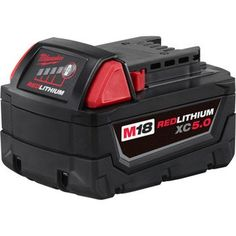 Milwaukee M18 battery Manufacturer, Wholesale, Repair, OEM - Products - Shenzhen DingKangda Technology