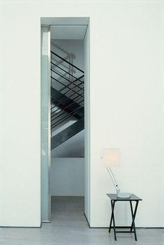 Ecart / PAris / store / luxury / design 1992
