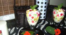 Pudding, Desserts, Recipes, Food, Deserts, Custard Pudding, Puddings, Dessert, Rezepte