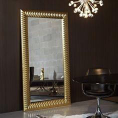 Cadre Design, Spiegel Design, Vase, Corner Designs, Elegant, Modern Interior, Oversized Mirror, Contemporary, Furniture