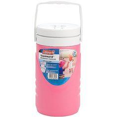 Half Gallon Jug Color: Pink