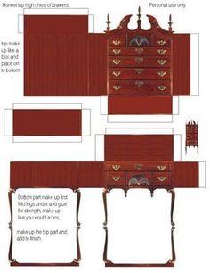 Furnature Mini Printables 2 - Sherree - Picasa Web Albums