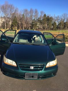 $3,100 2002 HONDA ACCORD ( Cars U0026 Trucks ) In Charlotte, NC   OfferUp