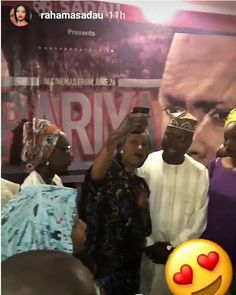 Banned kannywood actress, Rahama Sadau, has made a daring comeback in the same industry that kicked her out with her latest movie, Rariya which is seriously gaining grounds in the cinemas. The actress has not lacked for support from colleagues and family. She was recently spotted with her dad at the cinemas. TheBusiness Administrationgraduate ofKaduna …