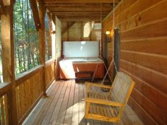 A Riversound - Blue Ridge Mountain Rentals - Boone and Blowing Rock NC Cabin Rentals