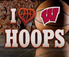 Wisconsin Badger Basketball