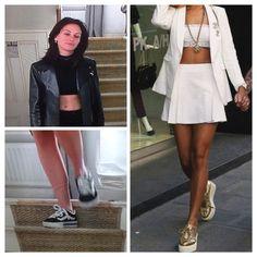 Before Rihanna, there was Anna Scott (Notting Hill)! #fashionforward