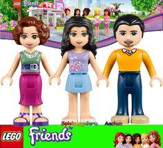11 Best Legos Images Lego Legos Lego Friends