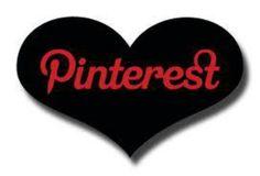 Love Pinterest♥