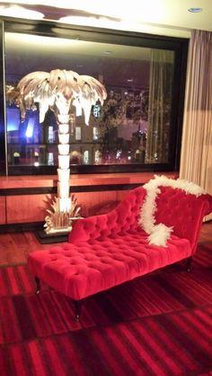 1920s Party Theme | Art Deco Party Props | Roaring Twenties Party Ideas: Art Deco Palm Tree