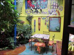Casa 69, una casa de huéspedes en San José, Capital de Costa Rica.