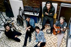 One Direction - Album Four