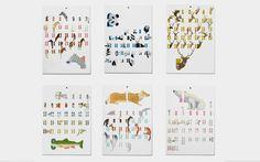 DRAFT Calendar Design, It Works, Graphic Design, Cards, Maps